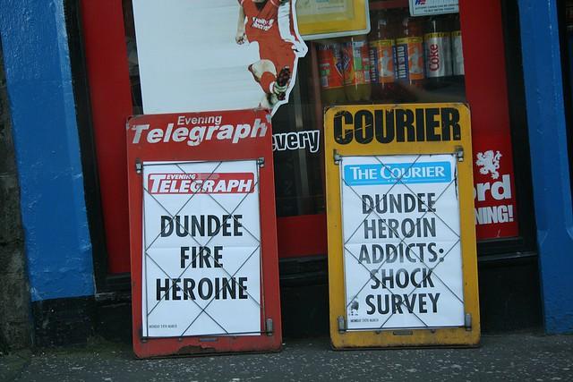 confusing headlines